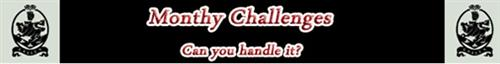 monthly challengees