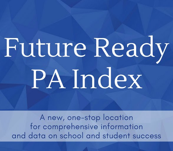 Future Ready PA Index Link