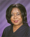 Dr. Regina Holley