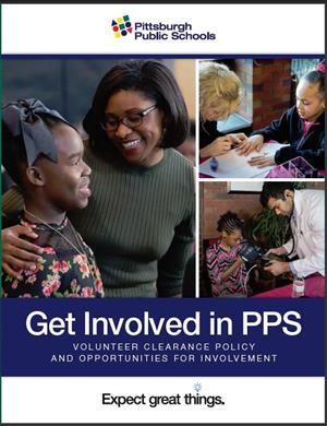 Get Involved in PPS