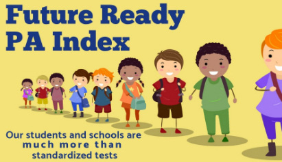 New Future Ready PA Index Shows Student Growth Across District Schools