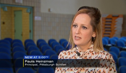 How One Pittsburgh School Reduced Absenteeism by 30% in Just Five Years