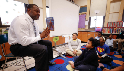 Superintendent Blog Post: The Pittsburgh Public Schools Approach to Reading Instruction