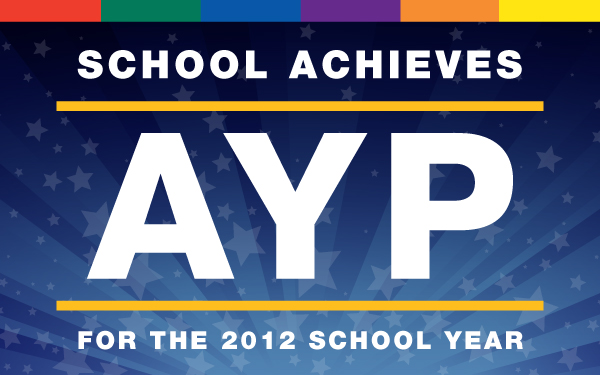 AYP Logo
