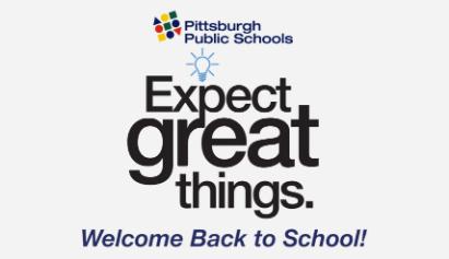 Pittsburgh Public Schools / Homepage